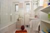 DIETZ: Günstige und gut aufgeteilte 2 Zimmerwohnung mit großzügiger Dachterrasse - Tageslicht mit Badewanne