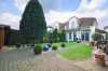 **VERMIETET**DIETZ: Hervorragende Doppelhaushälfte in BEST-LAGE von Ober-Roden - BREIDERT - mit Vollkeller - Feldrandlage - Herrlich angelegter Garten