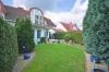 **VERMIETET**DIETZ: Hervorragende Doppelhaushälfte in BEST-LAGE von Ober-Roden - BREIDERT - mit Vollkeller - Feldrandlage - Weitere Ansicht Garten