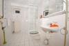 **VERMIETET**DIETZ: Hervorragende Doppelhaushälfte in BEST-LAGE von Ober-Roden - BREIDERT - mit Vollkeller - Feldrandlage - Duschbadezimmer Untergeschoss