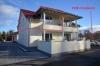**VERMIETET**DIETZ: 2 Zimmer Neubauwohnung mit überdachtem Balkon - Fußbodenheizung in einer Randlage von Dieburg - Außenansicht