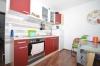 **VERMIETET**DIETZ: 2 Zimmer Neubauwohnung mit überdachtem Balkon - Fußbodenheizung in einer Randlage von Dieburg - Optionale Einbauküche