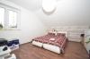 **VERMIETET**DIETZ: 2 Zimmer Neubauwohnung mit überdachtem Balkon - Fußbodenheizung in einer Randlage von Dieburg - Schlafzimmer 1 von 1