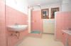**VERMIETET**DIETZ: Idyllisch wohnen in einer 2 Zimmer Erdgeschosswohnung mit Gartenmitnutzung - Tageslichtbad Wanne Dusche2