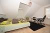 **VERMIETET**DIETZ: Voll-möblierte, sehr schöne Maisonette-Wohnung mit kompletter Ausstattung! - Schlafzimmer 1 von 2