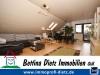 **VERMIETET**DIETZ: TOP ausgestattete Dachgeschosswohnung SonnenBalkon Einbauküche Stellplatz großer Keller - BILD