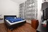 **VERMIETET**DIETZ: Renovierte 2-Zimmer-Erdgeschosswohnung mit Holzofen - Schlafzimmer 1 von 1