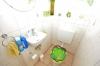 **VERMIETET**DIETZ: Renovierte 2-Zimmer-Erdgeschosswohnung mit Holzofen - Separates WC