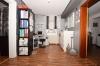 **VERMIETET**DIETZ: Renovierte 2-Zimmer-Erdgeschosswohnung mit Holzofen - Eingangsdiele