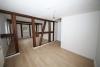 DIETZ: Modernisierte 3 Zimmer Maisonette Wohnung im sehr gepflegtem Fachwerkhaus - Wohnzimmer