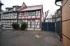 DIETZ: Modernisierte 3 Zimmer Maisonette Wohnung im sehr gepflegtem Fachwerkhaus - Außenansicht