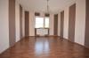 DIETZ: Helle 3 Zimmer Wohnung mit Balkon - Kachelofen - Außenfassadendämmung - Schlafzimmer 1 von 2