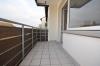 DIETZ: Helle 3 Zimmer Wohnung mit Balkon - Kachelofen - Außenfassadendämmung - Süd-West-Balkon