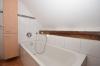 **VERMIETET**DIETZ: 5-6 Zimmer Maisonetten-Traum im Herzen Groß-Umstadts mit großer Garage + PKW-Stellplätze - Badewanne