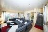 DIETZ: Tip Top ausgestattetes Wohnhaus in ruhiger Lage von Münster Altheim - Wohnzimmer