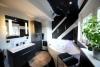 DIETZ: Tip Top ausgestattetes Wohnhaus in ruhiger Lage von Münster Altheim - Masterbadezimmer