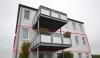 **VERMIETET**DIETZ: Hochwertige 4 Zimmerwohnung in zentraler Lage Fußbodenheizung - PKW-Stellplatz - Außenansicht