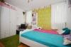 **VERMIETET**DIETZ: Hochwertige 4 Zimmerwohnung in zentraler Lage Fußbodenheizung - PKW-Stellplatz - Schlafzimmer 2 von 3