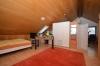 **VERMIETET**DIETZ: Top gepflegtes und riesiges Einfamilienhaus in ruhiger Lage in Ringheim - Dachstudio