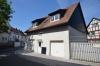 **VERMIETET**DIETZ: Modernisierte 1 Zimmer-Wohnung mit neuwertiger Einbauküche inmitten der Altstadt Babenhausen - 2 Parteienhaus