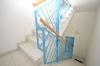 **VERMIETET**DIETZ: Modernisierte 1 Zimmer-Wohnung mit neuwertiger Einbauküche inmitten der Altstadt Babenhausen - Treppenhaus