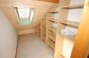 **VERMIETET**DIETZ: Sonnige 3 Zimmer Landhauswohnung mit toller Dachterrasse Spessartblick - Abstellraum mit Regalen