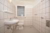 **VERMIETET**DIETZ: Gemütliches Fachwerkhaus mit optional 100 qm Lagerfläche im Nebengebäude - Duschbadezimmer
