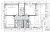 **VERMIETET**DIETZ: Weiskirchen - Tolle 4 Zimmerwohnung mit überdachtem Balkon und 2 Tageslichtbäder - Grundriss