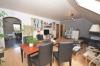 **VERMIETET**DIETZ: TOP ausgestattete Dachgeschosswohnung SonnenBalkon Einbauküche Stellplatz großer Keller - Wohnen und Essen