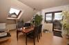 **VERMIETET**DIETZ: TOP ausgestattete Dachgeschosswohnung SonnenBalkon Einbauküche Stellplatz großer Keller - Essbereich