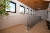 **VERMIETET**DIETZ: TOP ausgestattete Dachgeschosswohnung SonnenBalkon Einbauküche Stellplatz großer Keller - Treppenhaus