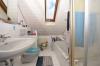 **VERMIETET**DIETZ: TOP ausgestattete Dachgeschosswohnung SonnenBalkon Einbauküche Stellplatz großer Keller - Badewanne und Dusche