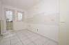**VERMIETET**DIETZ: Feldrandlage Renovierte 3 Zimmer Erdgeschosswohnung 2 Balkone, GästeWC, Wanne+Dusche, Bj 1996 - Küche mit Balkon 2