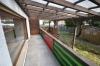 **VERMIETET**DIETZ: Klasse renoviertes Einfamilienhaus mit Carport, Kaminanschluss, Terrasse und Garten - Terrasse