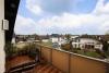 **VERMIETET**DIETZ: Halbe Courtage Schöne 2 Zimmer Dachgeschosswohnung PKW-Stellplatz und Balkon - Großer Balkon