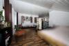 **VERMIETET**DIETZ: Halbe Courtage Schöne 2 Zimmer Dachgeschosswohnung PKW-Stellplatz und Balkon - Wohnzimmer
