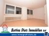 **VERMIETET**DIETZ: Komplett renovierte 1 Zimmerwohnung mit neuer Einbauküche - PKW-Stellplatz - neu renoviert
