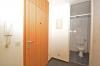 **VERMIETET**DIETZ: Komplett renovierte 1 Zimmerwohnung mit neuer Einbauküche - PKW-Stellplatz - Diele