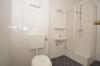 **VERMIETET**DIETZ: Komplett renovierte 1 Zimmerwohnung mit neuer Einbauküche - PKW-Stellplatz - Modernisiertes Duschbadezimmer