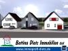 **VERMIETET**DIETZ: Erstbezug eines Neubau-Einfamilienhauses mit Einbauküche inkl. Car-Port - Außenansicht