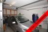 **VERMIETET**DIETZ: 4 Zimmer Terrassemwohnung mit Garten, Garage und zusätzlich 2 beheizte Souterrainzimmer - Große Garage