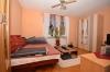 **VERMIETET**DIETZ: 4 Zimmer Terrassemwohnung mit Garten, Garage und zusätzlich 2 beheizte Souterrainzimmer - Schlafzimmmer 3 von 3