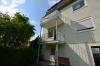 **VERMIETET**DIETZ: Provisionsfreie 3 Zimmerwohnung mit Balkon, Dachterrasse und Gartennutzung - überdachter Balkon