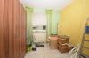 **VERMIETET**DIETZ: Provisionsfreie 3 Zimmerwohnung mit Balkon, Dachterrasse und Gartennutzung - halbes Zimmer
