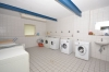 **VERMIETET**DIETZ: Provisionsfreie 3 Zimmerwohnung mit Balkon, Dachterrasse und Gartennutzung - Waschküche