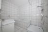 **VERMIETET**DIETZ: Freundliche 3 Zimmerwohnung in ruhiger Lage, West-Balkon, Stellplatz - Bad mit Wanne und Dusche