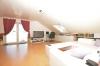 **VERMIETET**DIETZ: Top 1 Zimmerwohnung mit Balkon, Wanne, Dusche, Garten, Einbauküche - Wohnbereich