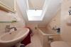 **VERMIETET**DIETZ: Top 1 Zimmerwohnung mit Balkon, Wanne, Dusche, Garten, Einbauküche - Badewanne und Dusche