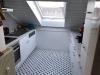 **VERMIETET**DIETZ: Top 1 Zimmerwohnung mit Balkon, Wanne, Dusche, Garten, Einbauküche - Einbauküche inklusive