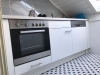 **VERMIETET**DIETZ: Top 1 Zimmerwohnung mit Balkon, Wanne, Dusche, Garten, Einbauküche - Einbauküche inklusive2
